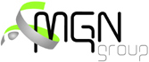 MGN Group -logo